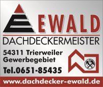 dachdecker ewald