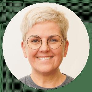 Sandra Laude