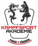Ka Logo Drache Tiger